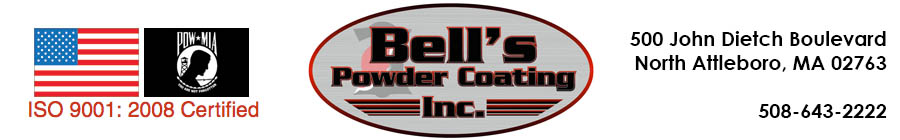 Bell's Powder Coating, Inc.